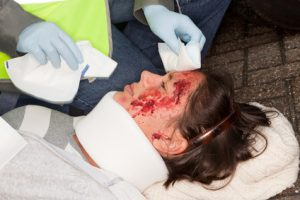 Treating head injury