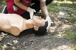 CPR Inspection