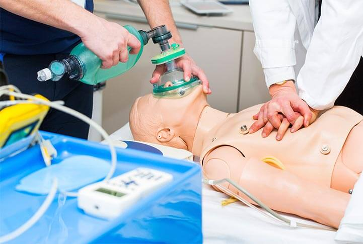 Cpr Certification Online Including Free Class Cpr Heart Center