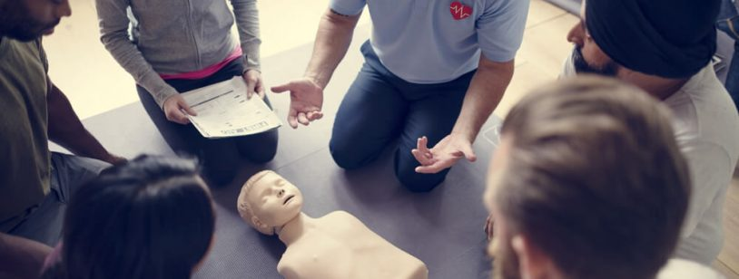 Looking for Free CPR Classes? | CPR Heart Center